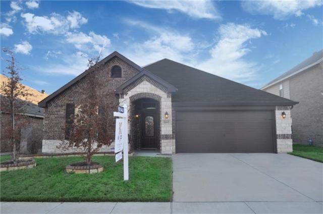 5661 Spirit Lake Drive, Fort Worth, TX 76179 (MLS #13785665) :: Kindle Realty