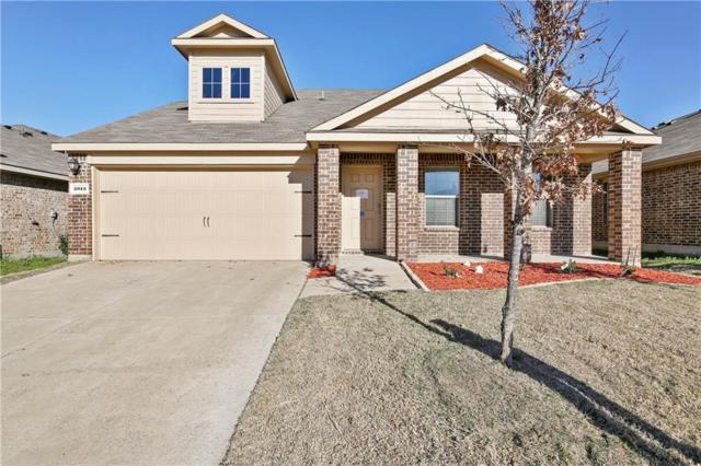 2015 Crosby Drive, Forney, TX 75126 (MLS #13785686) :: Kindle Realty