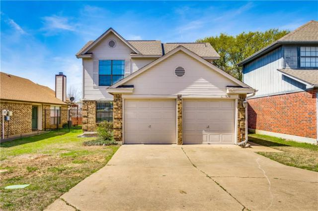 920 S Old Orchard Lane, Lewisville, TX 75067 (MLS #13785701) :: Baldree Home Team