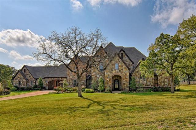 10400 Legacy Estates Drive, Burleson, TX 76028 (MLS #13785707) :: Team Hodnett