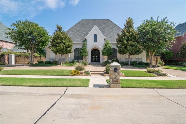 2216 Collins Path, Colleyville, TX 76034 (MLS #13785725) :: Team Hodnett