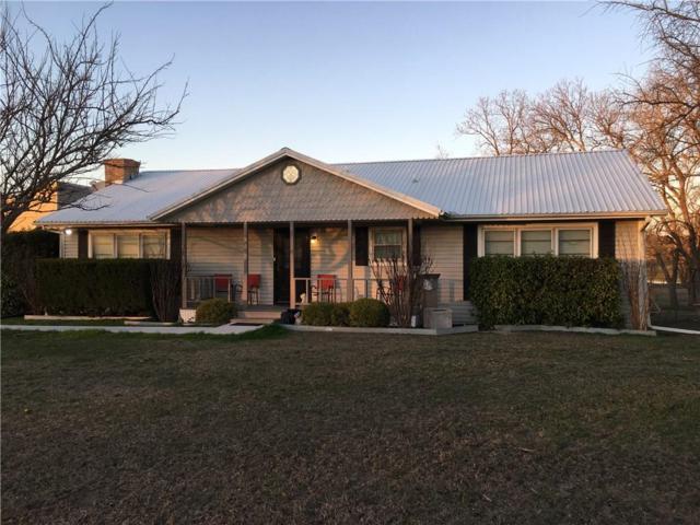 888 County Road 4641, Trenton, TX 75490 (MLS #13785734) :: Baldree Home Team