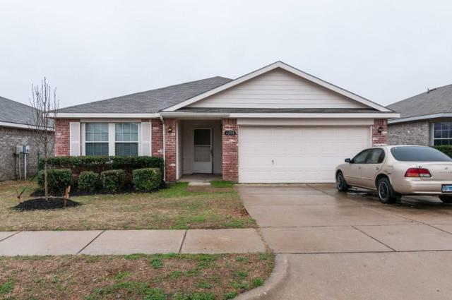 4208 Gladney Lane, Fort Worth, TX 76244 (MLS #13785772) :: Team Hodnett