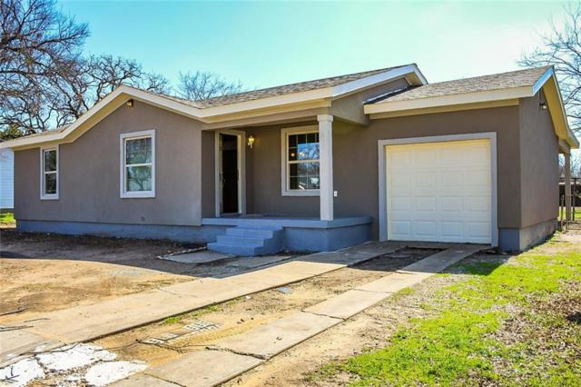3416 Wilbarger Street, Fort Worth, TX 76119 (MLS #13785792) :: Team Hodnett