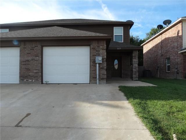 831 Parkplace Ridge, Princeton, TX 75407 (MLS #13785879) :: Team Hodnett