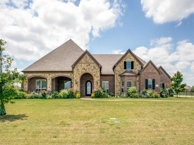 6208 Northridge Parkway, Parker, TX 75002 (MLS #13785892) :: RE/MAX Town & Country