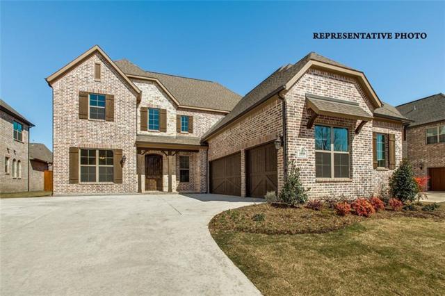 11242 Copperstone Lane, Frisco, TX 75035 (MLS #13785910) :: Team Hodnett