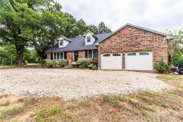 65 Siebert Hill Lane, Sherman, TX 75092 (MLS #13785927) :: Team Hodnett