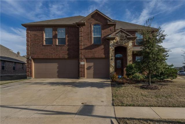 9516 Drovers View Trail, Fort Worth, TX 76131 (MLS #13785944) :: Kindle Realty