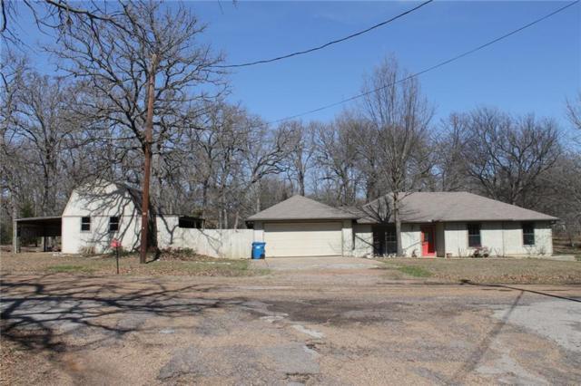 110 Calle Colleen Street, Gun Barrel City, TX 75156 (MLS #13785949) :: Team Hodnett
