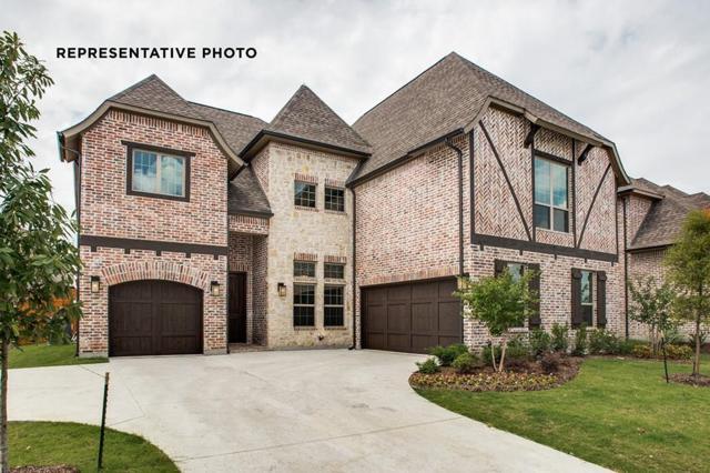 14803 Devonshire Lane, Frisco, TX 75035 (MLS #13785954) :: Team Hodnett
