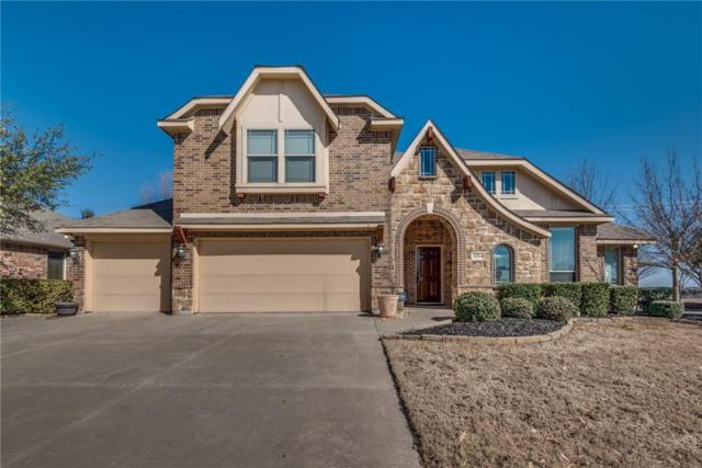 5214 Compassion Court, Midlothian, TX 76065 (MLS #13785966) :: Team Hodnett