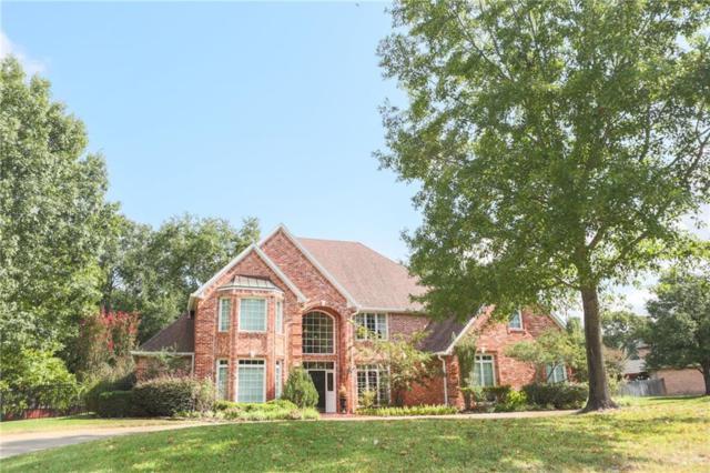 110 Willowbrook, Athens, TX 75751 (MLS #13786005) :: Team Hodnett
