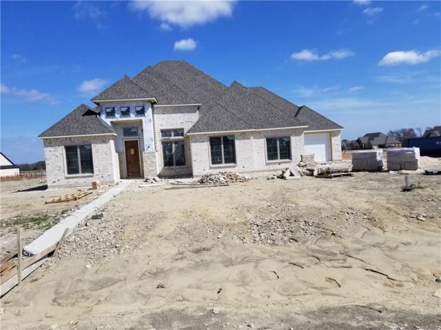 1100 Highland Drive, Lucas, TX 75002 (MLS #13786079) :: Team Hodnett