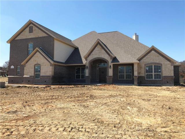6203 Billings Road, Fort Worth, TX 76134 (MLS #13786165) :: Team Hodnett