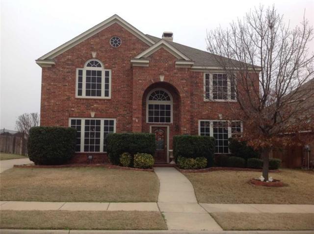 4704 Auburn Ridge Drive, Fort Worth, TX 76123 (MLS #13786224) :: Kindle Realty
