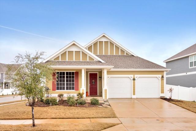 9197 Blackstone Drive, Providence Village, TX 76227 (MLS #13786233) :: The Marriott Group