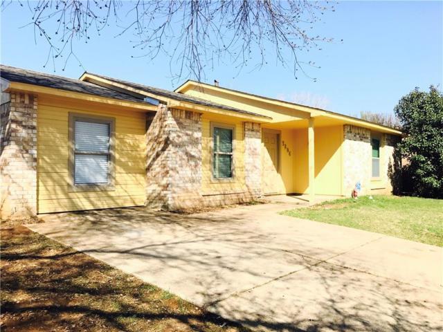 3804 Longmeadow Way, Fort Worth, TX 76133 (MLS #13786259) :: Team Hodnett