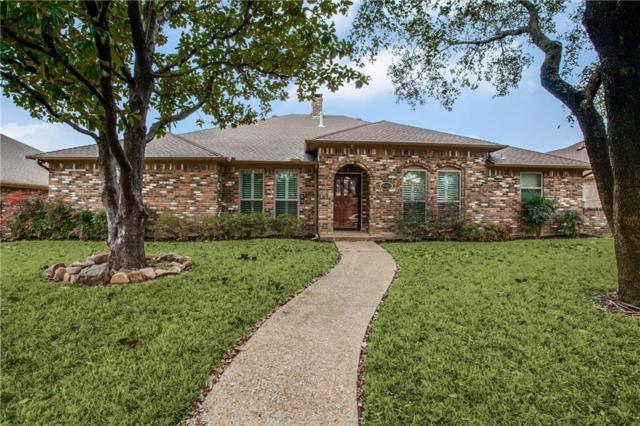 9923 Silver Creek Road, Dallas, TX 75243 (MLS #13786275) :: Team Hodnett