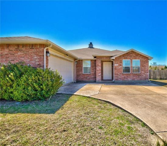 1408 Barnhart Drive, Mesquite, TX 75181 (MLS #13786311) :: Team Hodnett