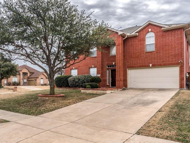 5720 Sabetha Way, Plano, TX 75094 (MLS #13786376) :: Team Hodnett