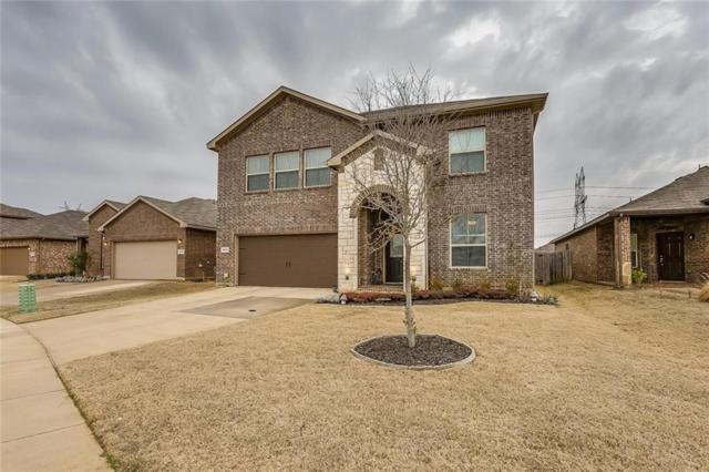 1089 Meadow Scape Drive, Fort Worth, TX 76028 (MLS #13786379) :: Team Hodnett