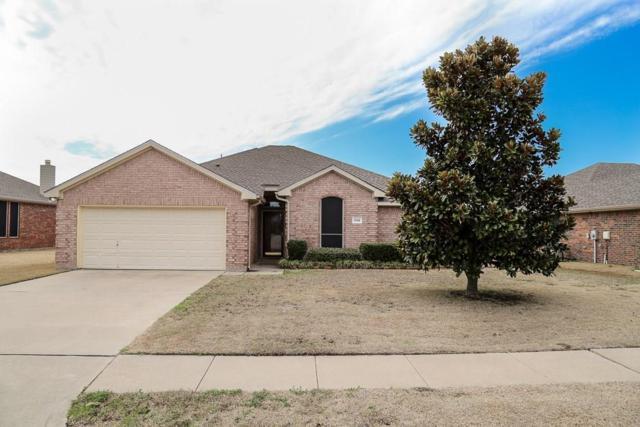 1114 Twin Lakes Drive, Wylie, TX 75098 (MLS #13786394) :: Team Hodnett