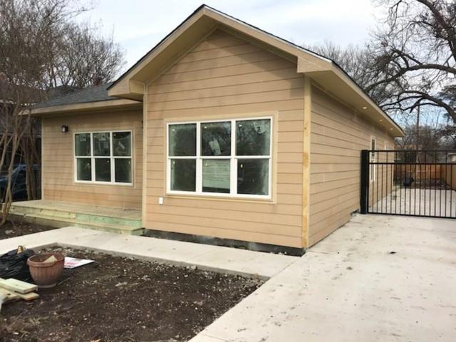 402 S Brighton Avenue, Dallas, TX 75208 (MLS #13786408) :: Team Hodnett