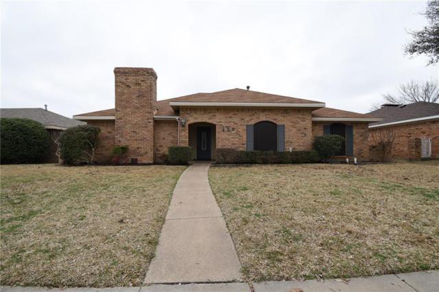 426 Brookfield Drive, Garland, TX 75040 (MLS #13786552) :: Team Hodnett