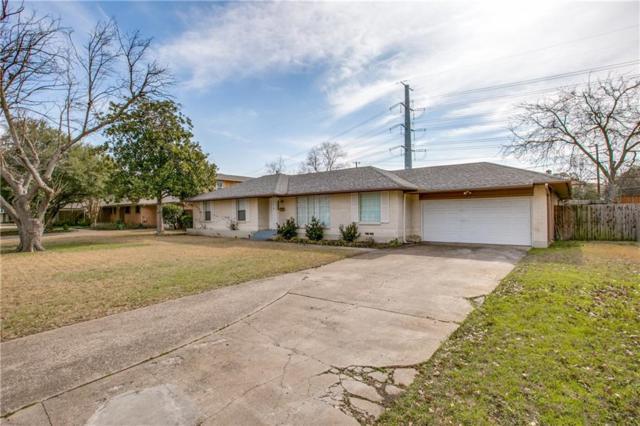 11041 Lawnhaven Road, Dallas, TX 75230 (MLS #13786557) :: Team Hodnett