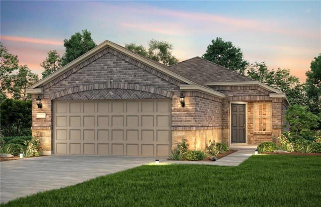 2144 Marsh Point Drive, Frisco, TX 75034 (MLS #13786582) :: Team Hodnett