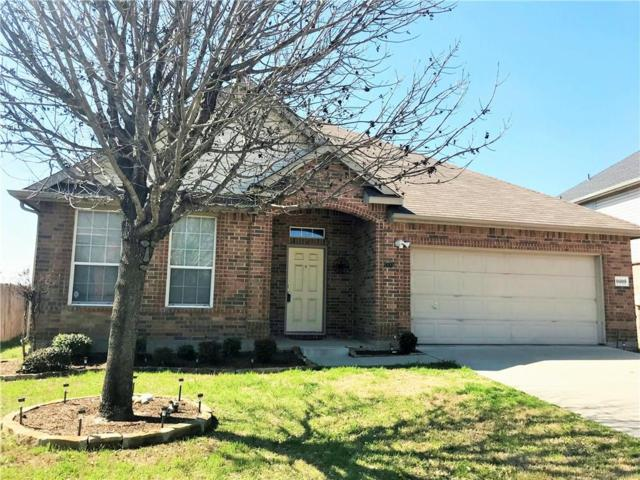 9009 Saratoga Road, Fort Worth, TX 76244 (MLS #13786609) :: Kindle Realty