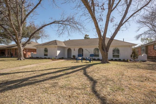 8812 Echo Valley Drive, Dallas, TX 75243 (MLS #13786618) :: Team Hodnett