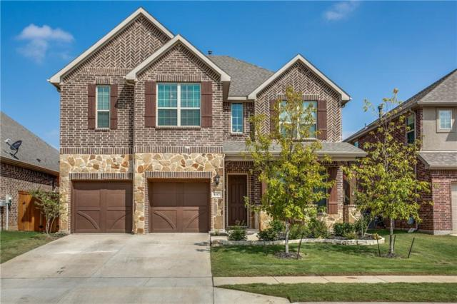 4317 Eagleglen Drive, Fort Worth, TX 76244 (MLS #13786642) :: Team Hodnett