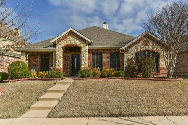 106 Brook Hollow Lane, Red Oak, TX 75154 (MLS #13786650) :: Pinnacle Realty Team