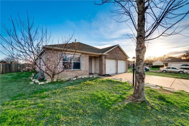 814 Monette Drive, Glenn Heights, TX 75154 (MLS #13786656) :: Team Hodnett