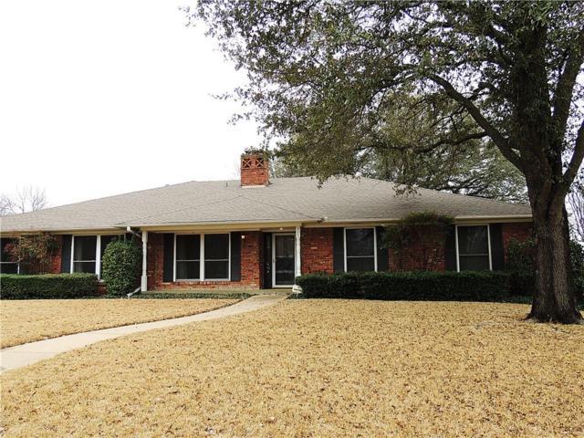 305 Meadowdale Drive, Rockwall, TX 75087 (MLS #13786657) :: Team Hodnett