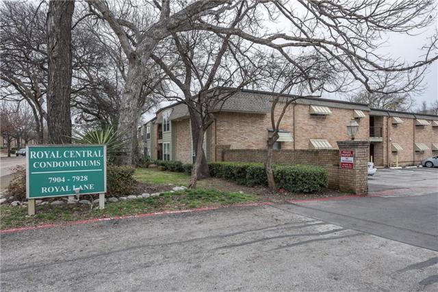 7906 Royal Lane C, Dallas, TX 75230 (MLS #13786679) :: Magnolia Realty