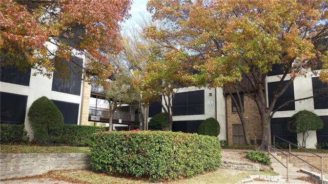 11470 Audelia Road #262, Dallas, TX 75243 (MLS #13786706) :: Team Hodnett