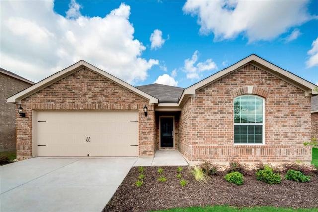 9345 Plum Court, Forney, TX 75126 (MLS #13786794) :: Team Hodnett