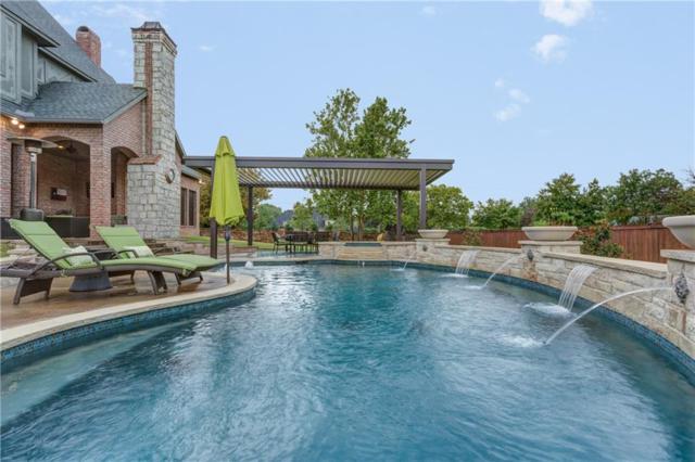 4900 Rockrimmon Court, Colleyville, TX 76034 (MLS #13786828) :: Team Hodnett