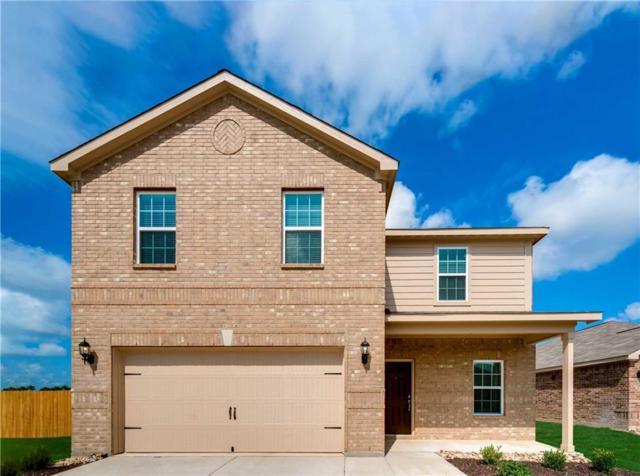 8960 Blackhaw Street, Forney, TX 75126 (MLS #13786866) :: Team Hodnett