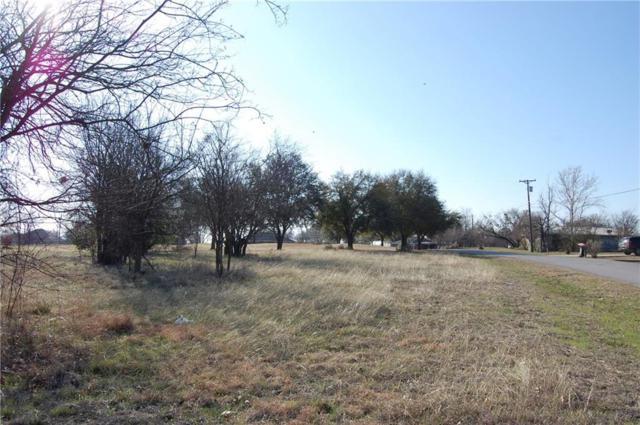 Lot 41 Runaway Bay Drive, Runaway Bay, TX 76426 (MLS #13786900) :: Team Hodnett
