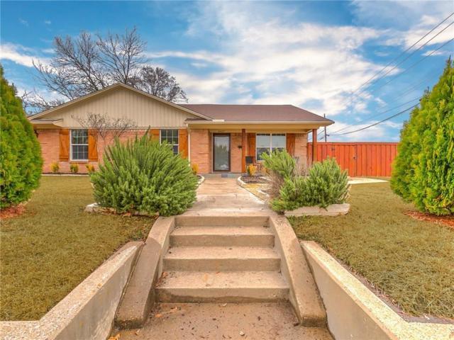 10627 Mccree Road, Dallas, TX 75238 (MLS #13786960) :: Team Hodnett