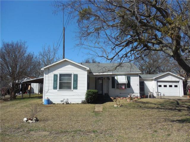306 S Water Street, Savoy, TX 75479 (MLS #13786965) :: Baldree Home Team