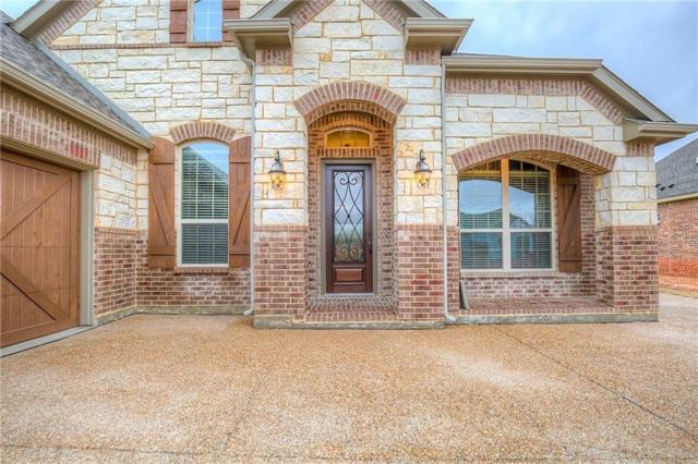 9002 Waters Lane, Rowlett, TX 75089 (MLS #13786969) :: Team Hodnett