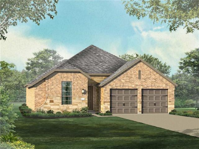 1640 Pebblebrook Lane, Prosper, TX 75078 (MLS #13786980) :: Team Hodnett