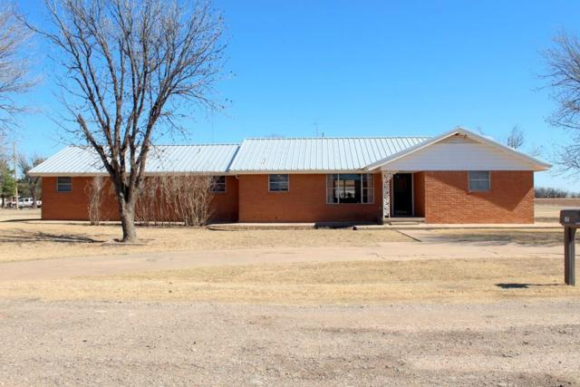 404 S Hilmar Street, Weinert, TX 76388 (MLS #13786995) :: Team Hodnett