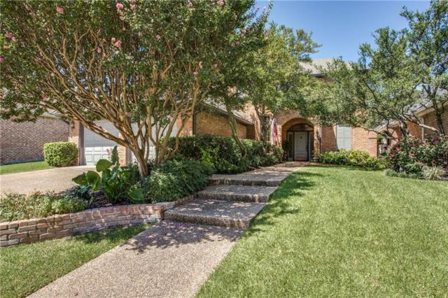 5007 Briar Tree Drive, Dallas, TX 75248 (MLS #13787015) :: Team Hodnett