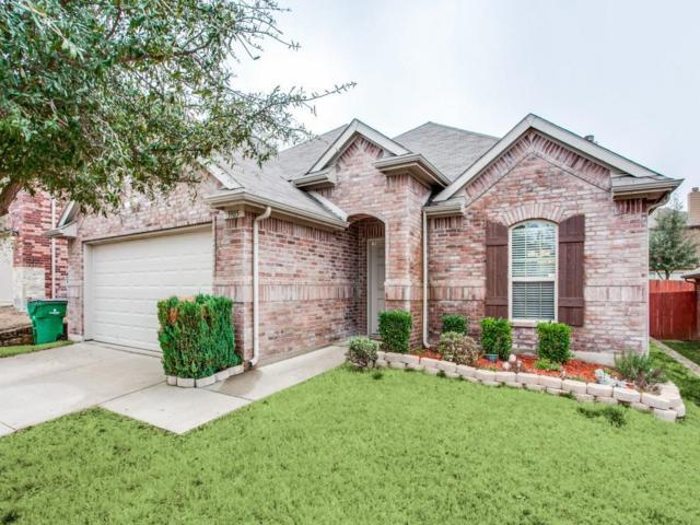 3905 Edward Drive, Mckinney, TX 75071 (MLS #13787060) :: Team Hodnett